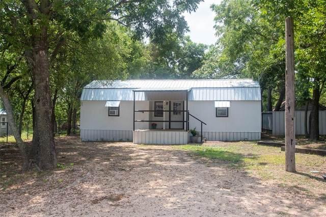 173 W Ross Street, Walnut Springs, TX 76690 (MLS #14642719) :: The Great Home Team