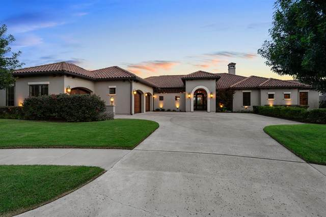 4660 Saint Benet Court, Fort Worth, TX 76126 (MLS #14642729) :: Epic Direct Realty
