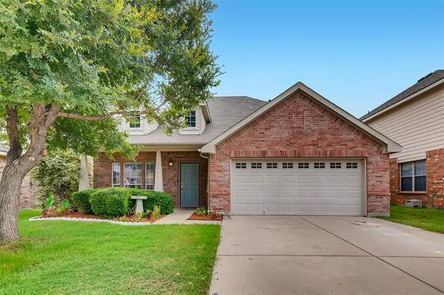 5820 Downs Drive, Fort Worth, TX 76179 (MLS #14642749) :: Russell Realty Group