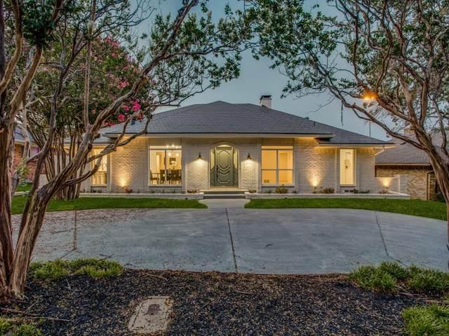 9627 Arborhill Drive, Dallas, TX 75243 (MLS #14642792) :: The Good Home Team