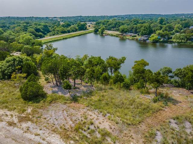 00 Lakeview Trail, Weatherford, TX 76087 (MLS #14642796) :: RE/MAX Landmark