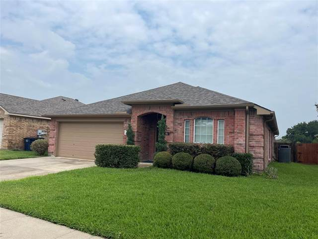433 Shadow Grass Avenue, Fort Worth, TX 76120 (MLS #14642868) :: The Great Home Team