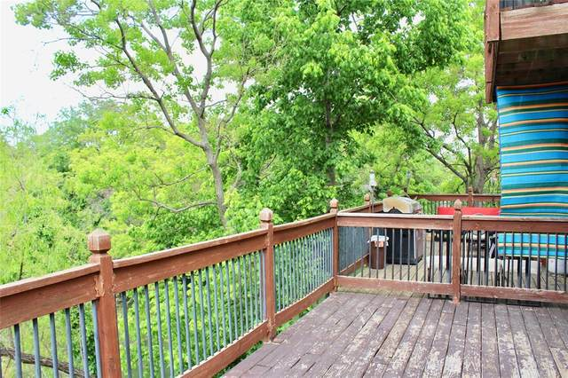 9601 Forest Lane #1422, Dallas, TX 75243 (MLS #14642897) :: Robbins Real Estate Group