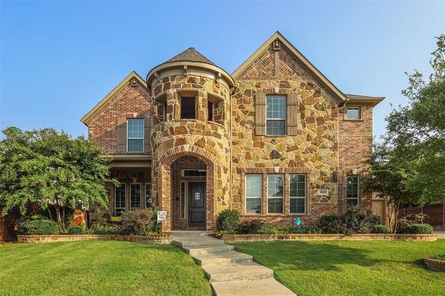 9840 Bowman Drive, Fort Worth, TX 76244 (MLS #14642898) :: The Great Home Team
