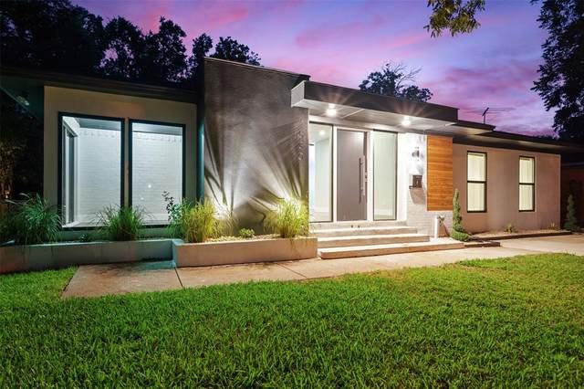 2530 Materhorn Drive, Dallas, TX 75228 (MLS #14642907) :: The Good Home Team