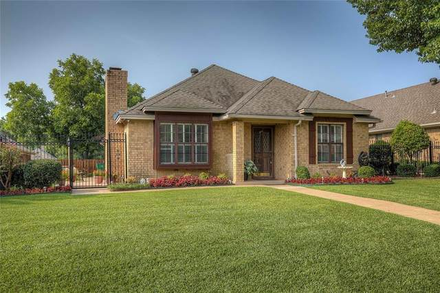 3107 Bonham Street, Greenville, TX 75402 (MLS #14642916) :: Epic Direct Realty