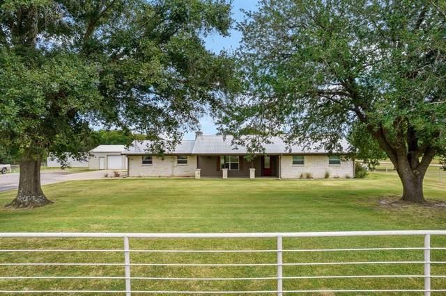 3065 Fm 2649, Lone Oak, TX 75453 (MLS #14643022) :: Lisa Birdsong Group | Compass