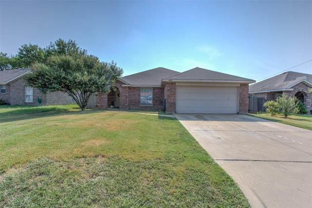 6013 Hartman Road, Forest Hill, TX 76119 (MLS #14643034) :: Real Estate By Design