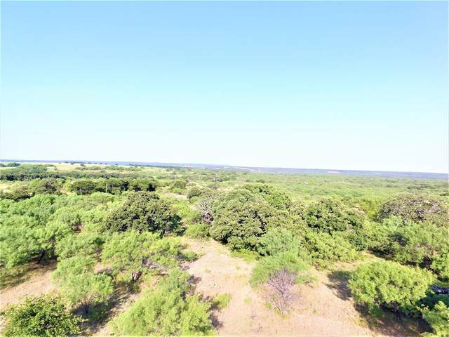 TBD County Road 423, Cisco, TX 76437 (MLS #14643068) :: Real Estate By Design