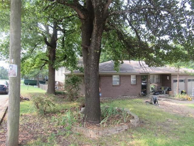 1400 W Day Street, Denison, TX 75020 (MLS #14643090) :: Robbins Real Estate Group