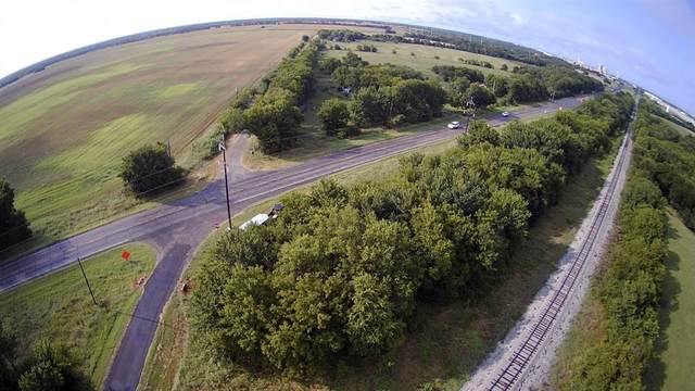 1520 State Highway 66, Greenville, TX 75402 (MLS #14643123) :: The Great Home Team