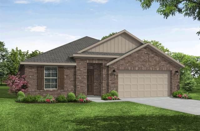 2229 Starling Street, Crandall, TX 75114 (MLS #14643128) :: Real Estate By Design