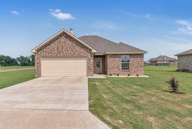 1001 Baker, Mabank, TX 75147 (MLS #14643136) :: Russell Realty Group