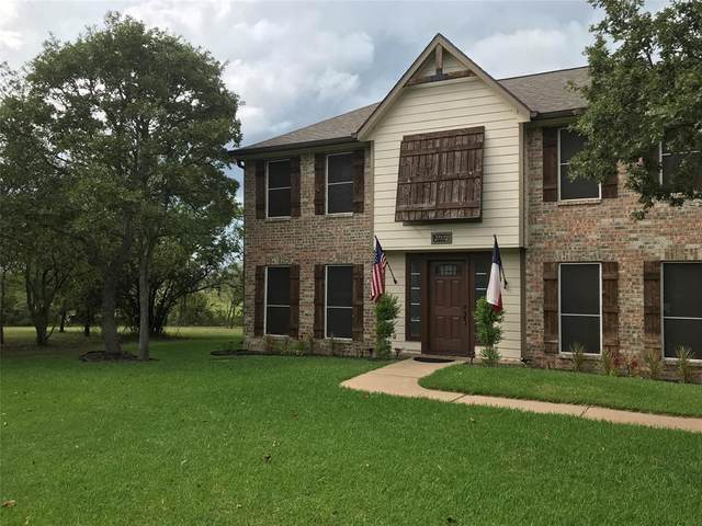 27172 Whispering Meadow Drive, Whitney, TX 76692 (MLS #14643143) :: Real Estate By Design