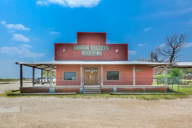 11949 Fm 604 S, Clyde, TX 79510 (MLS #14643146) :: Texas Lifestyles Group at Keller Williams Realty
