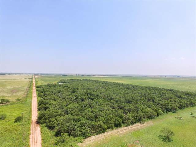 TBD Cr 129, Rule, TX 79547 (MLS #14643147) :: Real Estate By Design
