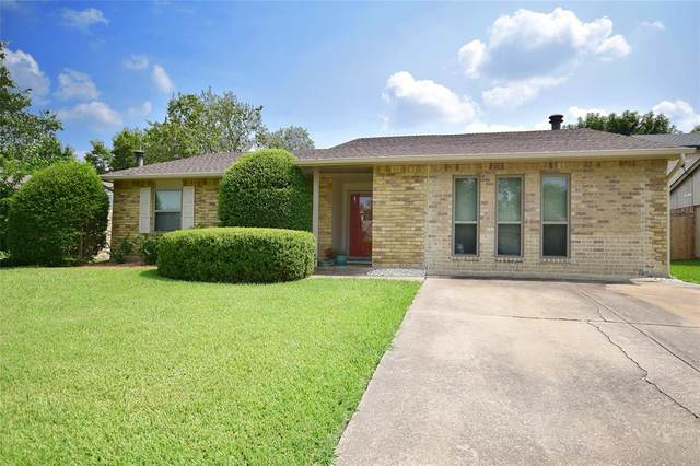7220 Chatham Road, North Richland Hills, TX 76182 (MLS #14643165) :: Real Estate By Design