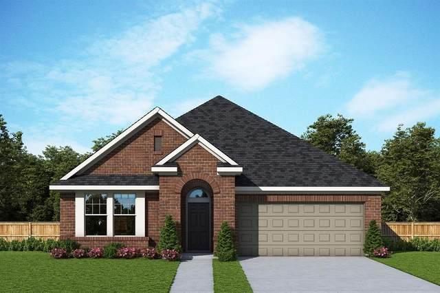 3509 Iron Horse Drive, Little Elm, TX 75068 (MLS #14643208) :: The Property Guys