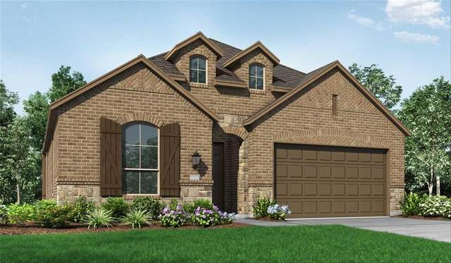 3013 Armstrong Avenue, Melissa, TX 75454 (MLS #14643229) :: Russell Realty Group