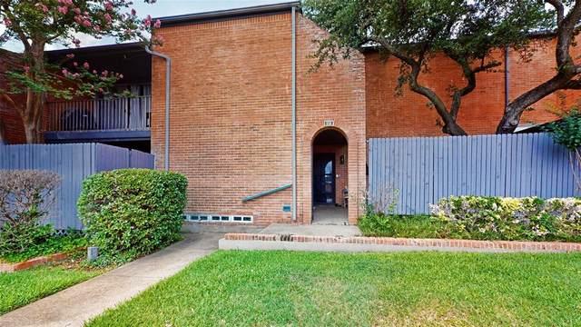 556 E Avenue J A, Grand Prairie, TX 75050 (MLS #14643244) :: The Great Home Team