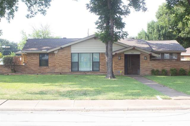 938 Danish Drive, Grand Prairie, TX 75050 (MLS #14643286) :: The Krissy Mireles Team