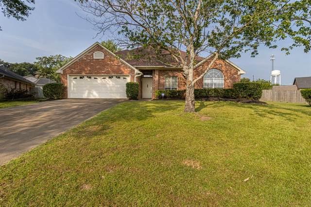 210 Stoneridge Street, Chandler, TX 75758 (MLS #14643287) :: Robbins Real Estate Group