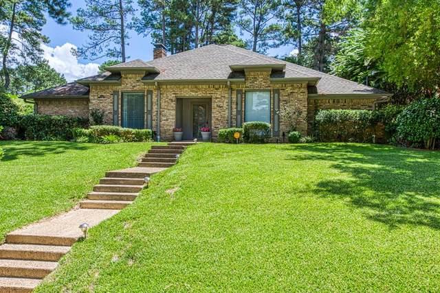1221 Old Hickory, Tyler, TX 75703 (MLS #14643291) :: VIVO Realty
