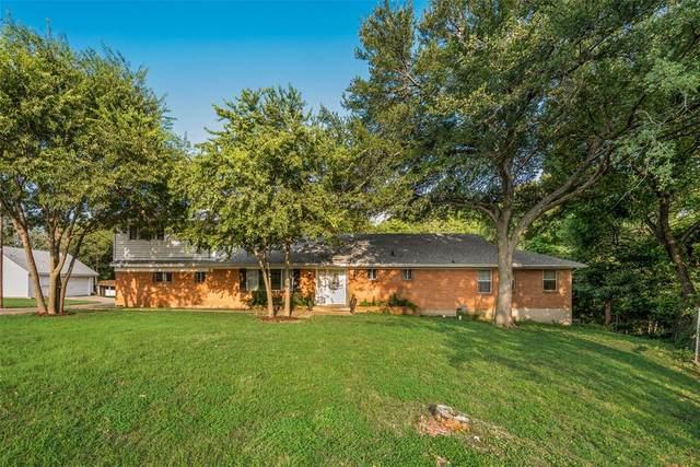 11932 Audelia Road, Dallas, TX 75243 (MLS #14643335) :: Real Estate By Design