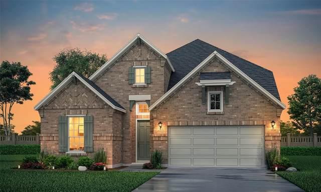 13824 Chestnut Glen Lane, Frisco, TX 75035 (MLS #14643360) :: Russell Realty Group