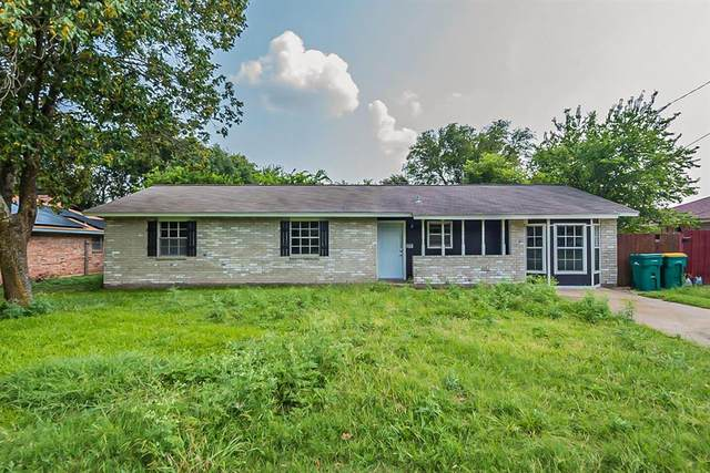 608 Springtime Drive, Cedar Hill, TX 75104 (MLS #14643368) :: Real Estate By Design