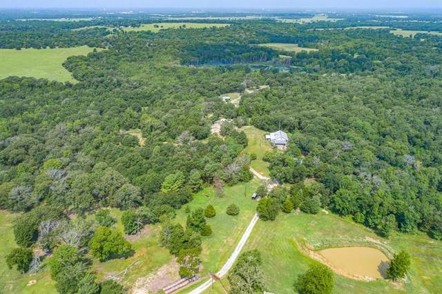 651 Vz County Road 4124, Canton, TX 75103 (MLS #14643389) :: Epic Direct Realty