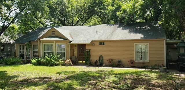 913 S Rogers Street, Waxahachie, TX 75165 (MLS #14643421) :: Real Estate By Design