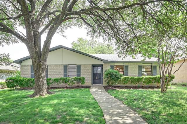 7114 Hardwood Trail, Dallas, TX 75249 (MLS #14643438) :: Trinity Premier Properties