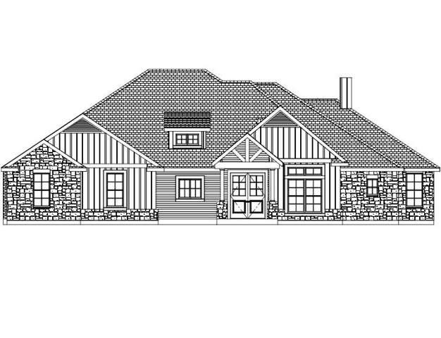 141 Merlot Drive, Abilene, TX 79602 (MLS #14643443) :: Real Estate By Design