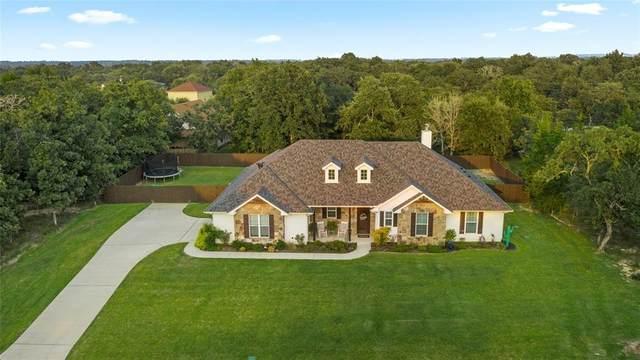 3505 Pedernales, Athens, TX 75752 (MLS #14643502) :: Craig Properties Group