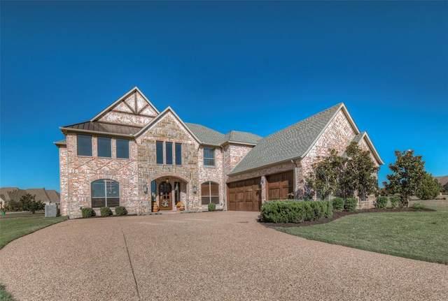 1114 Alvington Court, McLendon Chisholm, TX 75032 (MLS #14643628) :: The Property Guys