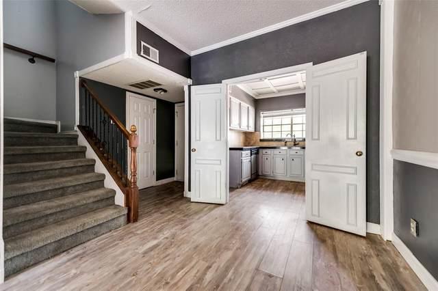 8555 Fair Oaks Crossing #505, Dallas, TX 75243 (MLS #14643685) :: Robbins Real Estate Group