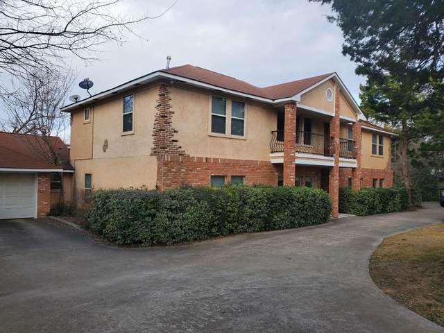 5737 Ranchero Lane, Dallas, TX 75236 (MLS #14643694) :: Real Estate By Design