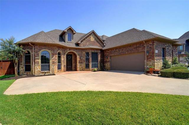 13700 Old Oaks Court, Fort Worth, TX 76028 (MLS #14643696) :: Russell Realty Group