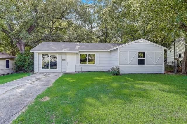 3750 Morningview Drive, Dallas, TX 75241 (MLS #14643736) :: Craig Properties Group