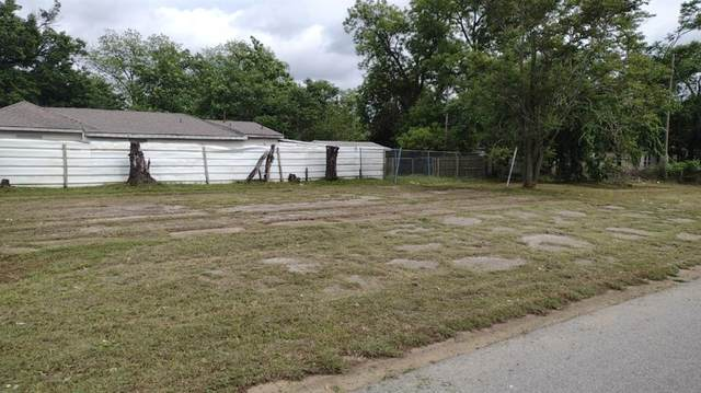 532 W Florence, Denison, TX 75020 (MLS #14643777) :: Robbins Real Estate Group
