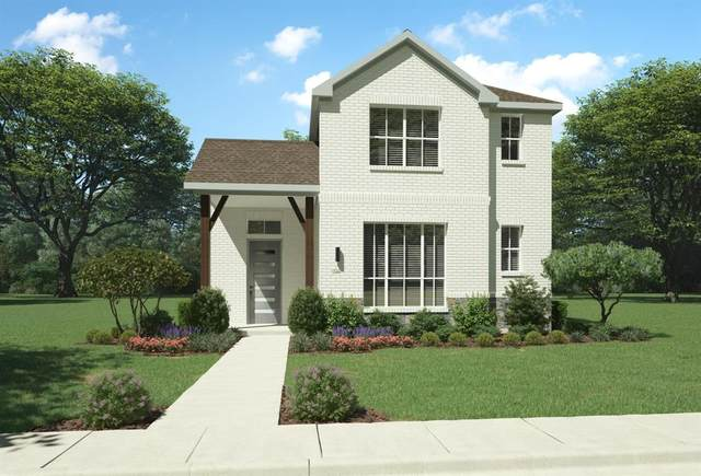 13034 Scissortail Drive, Frisco, TX 75035 (MLS #14643823) :: All Cities USA Realty