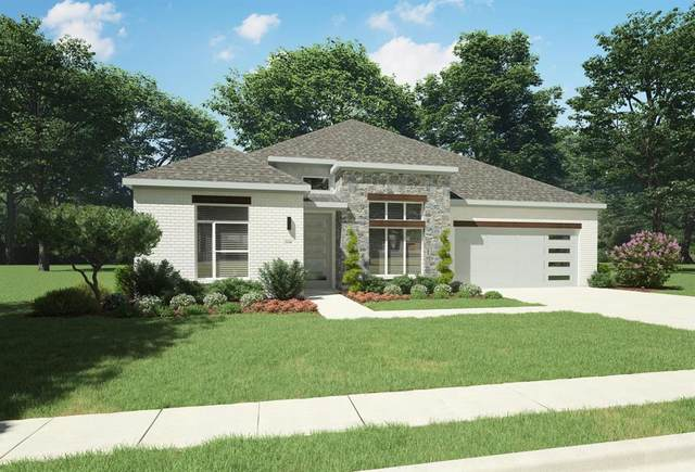 1053 Quail Valley Road, Allen, TX 75013 (MLS #14643832) :: All Cities USA Realty