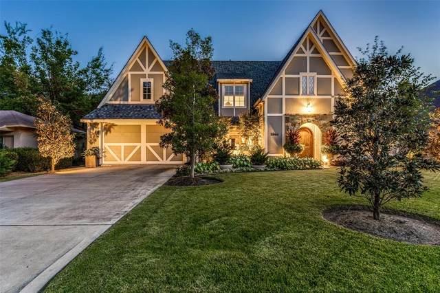 2960 Phyllis Lane, Farmers Branch, TX 75234 (MLS #14643910) :: Real Estate By Design