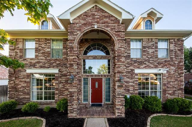 6351 Lake Bluff Drive, Dallas, TX 75249 (MLS #14643934) :: Russell Realty Group