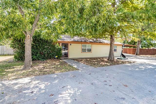 4401 Luker Court, Granbury, TX 76049 (MLS #14644023) :: GS Realty Team | Fathom Realty