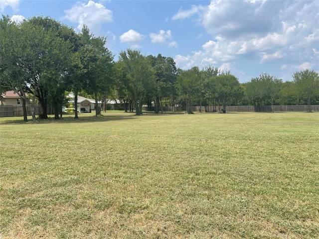 Lot 1 Shady Creek Lane, Bridgeport, TX 76426 (MLS #14644112) :: Robbins Real Estate Group