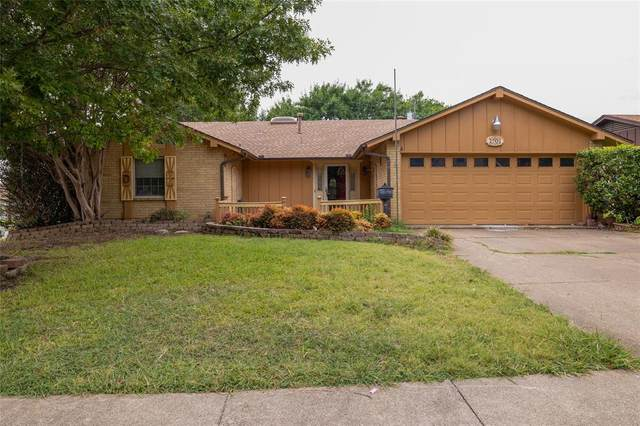 2701 Cibola Drive, Irving, TX 75062 (MLS #14644137) :: Russell Realty Group