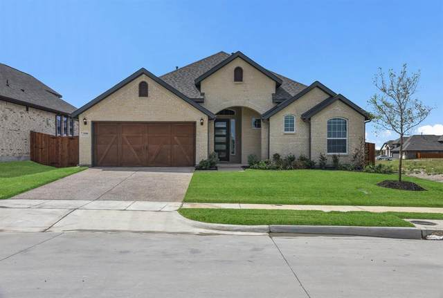 205 Sequoia Drive, Forney, TX 75126 (MLS #14644240) :: Epic Direct Realty