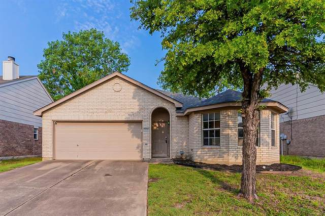 2529 Rivers Edge Drive, Fort Worth, TX 76118 (MLS #14644287) :: All Cities USA Realty